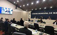 PL aprovado em primeira discussão regulamenta a atividade de capelão em Maceió