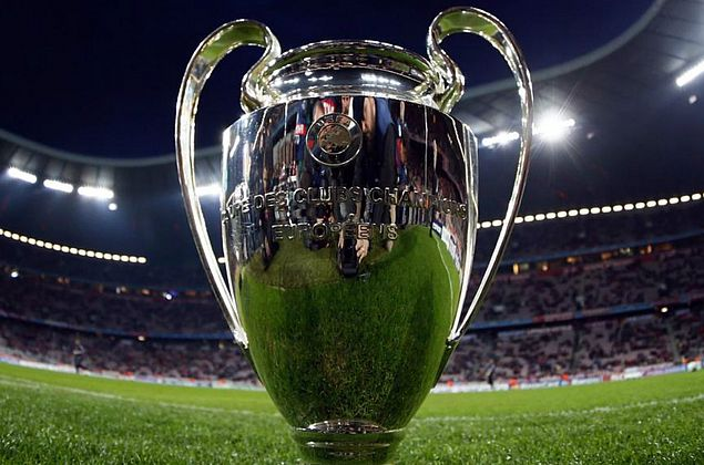 Uefa define 3 de agosto como limite para final da Liga dos Campeões