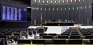 Câmara dos Deputados vota esta semana a PEC Emergencial