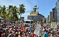 Confira a programação completa das prévias e do Carnaval 2019