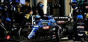 Abandono de Alonso no retorno à Fórmula 1 teve motivo bizarro