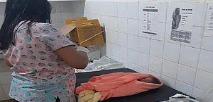 Jovem dá à luz uma menina dentro de viatura da PM na Bahia