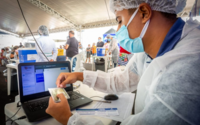 Profissionais de Tecnologia da Informação garantem transparência na vacinação