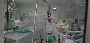 Justiça determina que governo federal transfira pacientes que estão na fila por leitos clínicos no Oeste de SC
