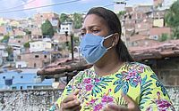 Mirtes Renata era mãe do menino Miguel, de cinco anos