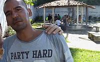 Jairo da Silva foi visto pela última vez no domingo