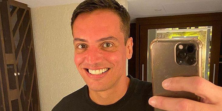 eo Dias é jornalista contratado do portal Metrópoles