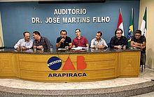 Alvinegro tem o Campeonato Alagoano e a Série D como principais objetivos na próxima temporada