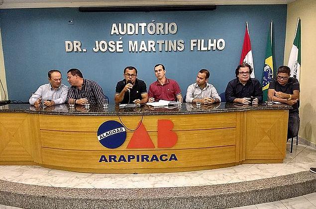 ASA tem eleições marcadas para o dia 5 de novembro