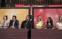 Porchat reúne elenco de peso da Record TV e alcança 1º lugar na audiência