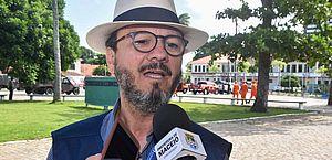 Geólogo da CPRM acredita que situação do Pinheiro pode ter solução