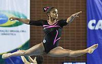 Morre Jackelyne da Silva, ginasta da seleção brasileira, aos 17 anos