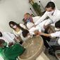 Menino de 6 anos dá 'sermão' em diácono e batizado na Bahia repercute na internet; vídeo