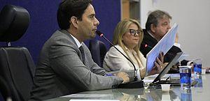 Câmara convoca sociedade para debater a Lei Orçamentária Anual para o exercício de 2020