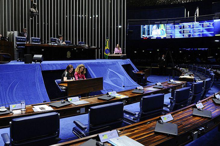 Reprodução/Flick Agência Senado