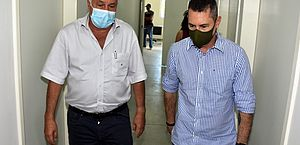 Secretário Thomaz Nonô visita instalações da Central Municipal da Rede de Frio