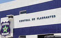 Após denúncia, três são presos por tráfico de drogas em Marechal Deodoro