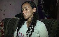 Darcinéia contou como soube do sumiço do filho e, depois, da triste notícia da morte