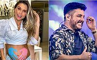 Flávia Viana relata constrangimento ao apresentar live de Bruno e Marrone