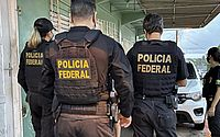Operação Matrioska combate desvio de recursos públicos no Ceará