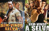 Globo anuncia um filme, exibe outro e a web não perdoa