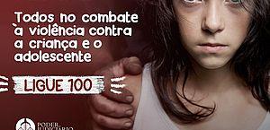 Violência sexual contra crianças e adolescentes pode ocorrer sem contato físico