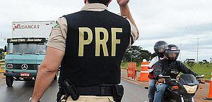 Concurso PRF: governo prevê editais com mil vagas anualmente até 2022