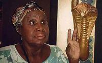 Humorista Marina Miranda, da 'Escolinha', morre aos 90 anos