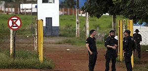 Justiça de São Paulo concede prisão domiciliar a detentos do grupo de risco