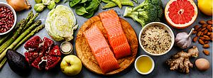 Dia Mundial da Alimentação destaca valor da refeição saudável