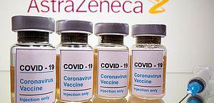 Vacina da Oxford-Fiocruz é segura, afirma CTNBio