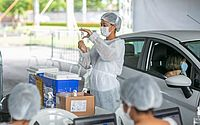 Maceió antecipa vacinação de pessoas com 48 anos para esta terça-feira (22)