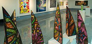 V Salão Internacional de Arte Contemporânea de Alagoas divulga selecionados