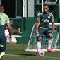 Times paulistas voltam a treinar com bola, mas seguem em alerta na pandemia