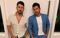 """Carlinhos Maia responde sobre casamento gay: """"Vamos quebrar rótulos"""""""