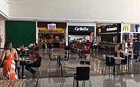 Retorno: movimento tranquilo no primeiro dia de reabertura do shopping de Arapiraca