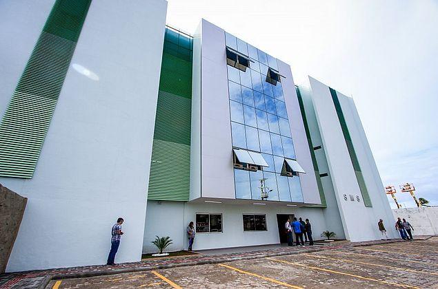Secretaria Municipal de Saúde não terá expediente sexta (16) para reparos elétricos