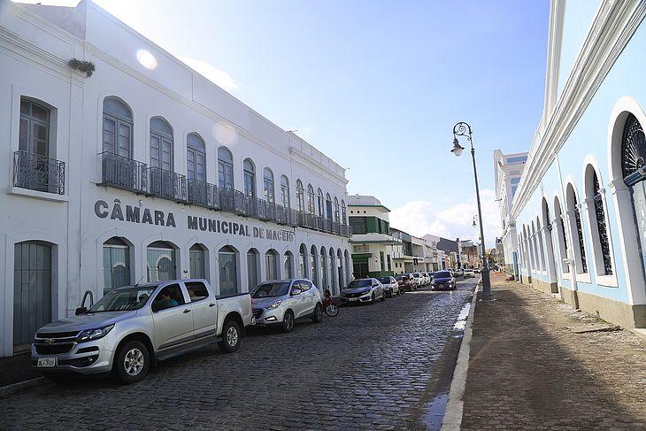 Após receber o documento da 16ª Promotoria de Justiça da Capital, a presidência do Poder Legislativo respondeu que já fez a devida adequação