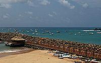 Com obra de R$ 6 milhões, Noronha ganha porto reformado