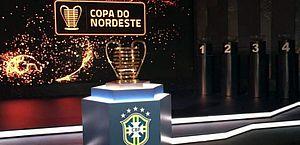 CBF altera datas de dois jogos da Copa do Nordeste; CSA x CRB é um deles