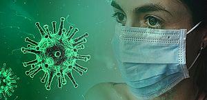 Com hospitais beirando o colapso, 45 entidades médicas divulgam manifesto pelo uso de máscaras no combate à Covid