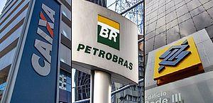 Secretário do Ministério da Economia fala sobre privatização da Caixa Econômica, Banco do Brasil e Petrobras
