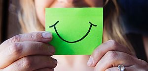 Saiba como aumentar naturalmente o nível do 'hormônio da alegria'