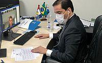 Indicação pede ao Executivo teste em massa da população em Maceió