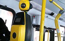 Biometria facial está sendo usada nos ônibus do Sistema Integrado de Mobilidade de Maceió (SIMM) para coibir fraudes.