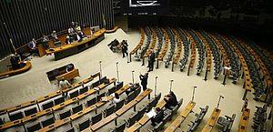 Governo e parlamentares reeditam projetos derrotados e 'oferecem' judicialização