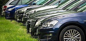 Venda de carros tem nova queda em fevereiro com piora na pandemia