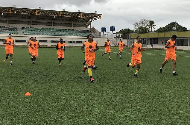 Desportivo Aliança cria vaquinha virtual para testes de Covid-19 e despesas do clube