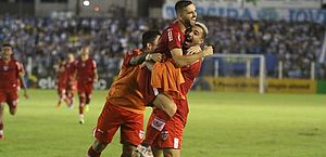 CRB bate Paysandu nos pênaltis e avança para a 3ª fase da Copa do Brasil