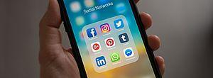 Estudo confirma que excesso de redes sociais tem efeito de drogas e causa desordem comportamental